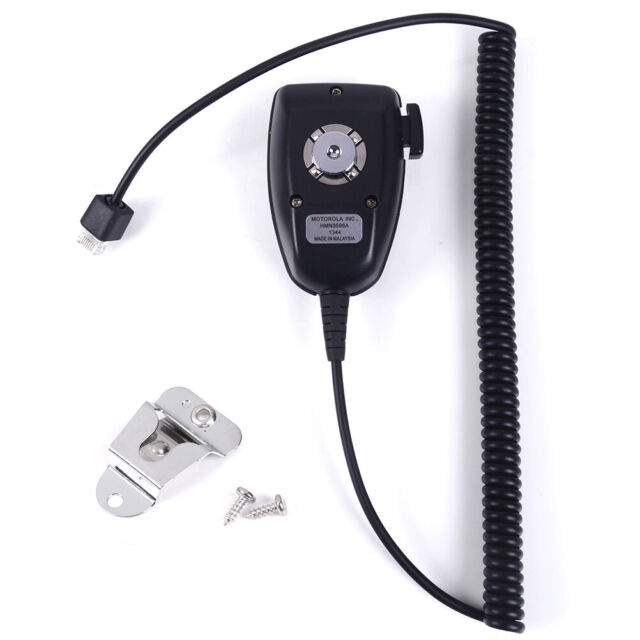 8Pin HMN3596A car mobile radio speaker mic for GM950 GM300 PRO5100>s