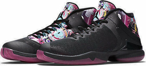 f8a61b074bf Nike Jordan Super.fly 4 PO CNY Blake Griffin Mens Basketball Shoes  840476-060 UK 9.5 for sale online