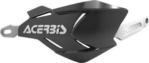 Acerbis-2634661007-X-Factory-Handguards-Black-White-73-1754-0635-1433