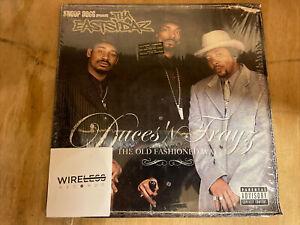 """Snoop Dogg & Tha Eastsidaz - Duces 'N Trayz - The Old Fashioned Way (2x12"""" LP)"""