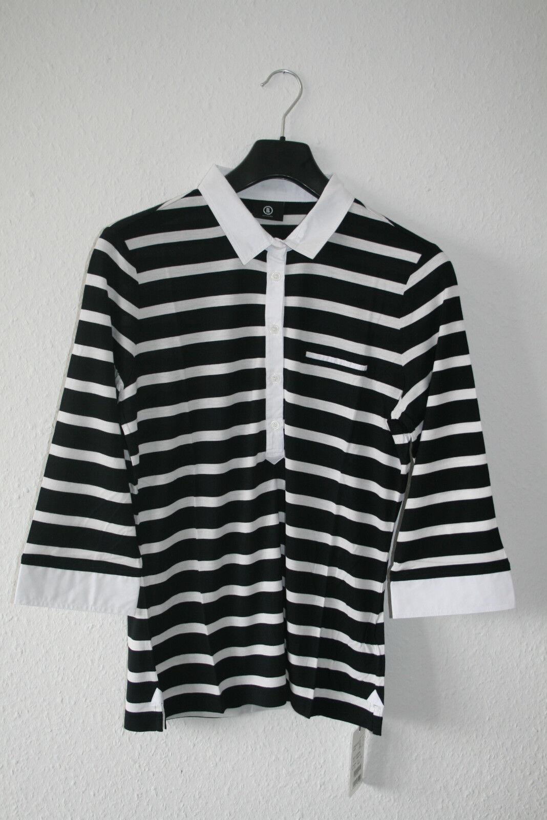 Bogner Damen Shirt - Größe 38 - UVP€ 180,00 - 100 % Viscose