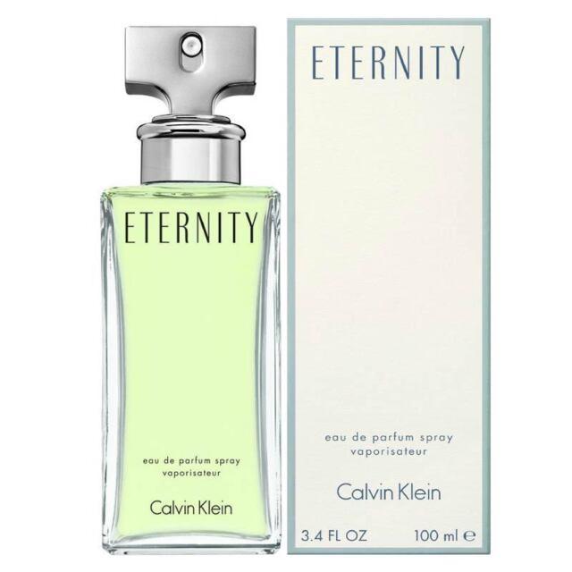 Calvin Klein Eternity Perfume For Women 100ML