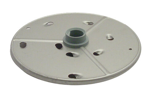 """Grating Disc 3/8"""" Course fits Robot Coupe R-2 Old & New Style 68506"""