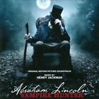 Abraham Lincoln: Vampire Hunter by Henry Jackman (CD, Jun-2012, Sony Classical)