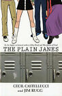 The Plain Janes by Jim Rugg, Cecil Castellucci (Paperback, 2007)