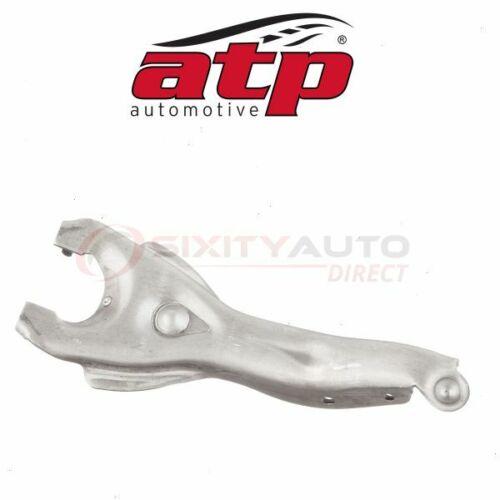 ATP Clutch Fork for 1968-1984 Chevrolet C20 Suburban Manual Transmission qo