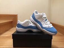 02cffe4127472d item 1 Nike Air Jordan 11 Retro Low XI Men s Size 10 University Blue White  528895-106 -Nike Air Jordan 11 Retro Low XI Men s Size 10 University Blue  White ...