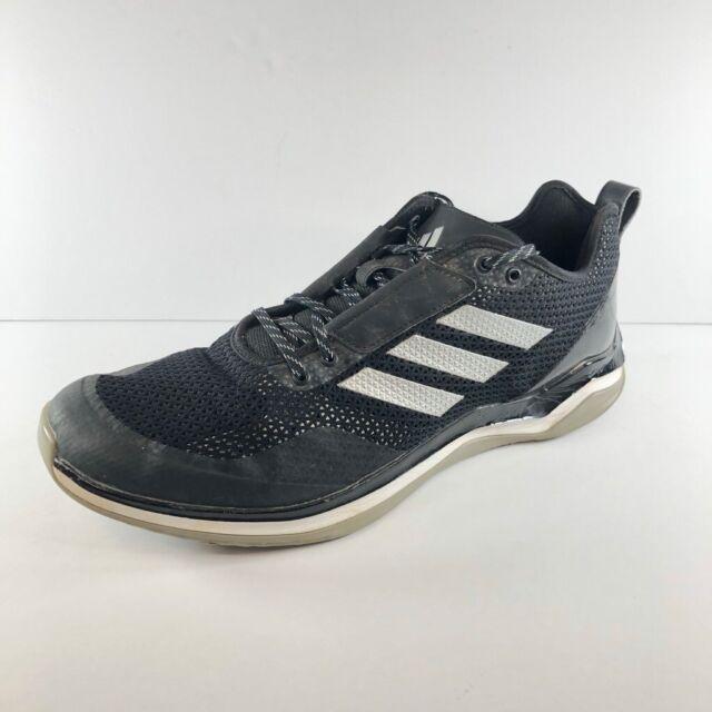adidas Speed Trainer 3 Core Black