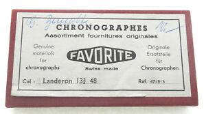 Landeron-cal-48-Sortiment-Chronografenteile-Favorite-Ref-4739-5-swiss-made