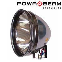 Powabeam Spotlight Pro 9 Reinforced Roof Mount 9 Inch 55w Hid Powa Beam