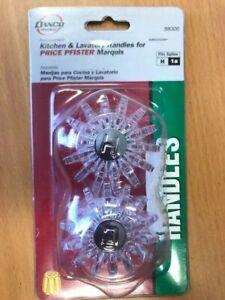 Price-Pfister-Marquis-Acrylic-Replacement-Handles-Danco-88306-Kitchen-amp-Bathroom