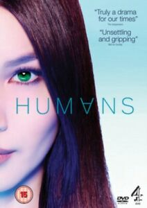 Nuovo-Humans-Serie-1DVD