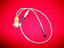 Trimble Gps Pacific Crest Raven Power Cable 8 Pin Lemo 9pin Topcon Leica Sokkia