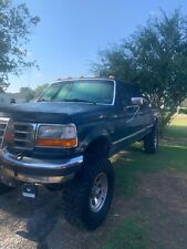 1997 Ford F 350