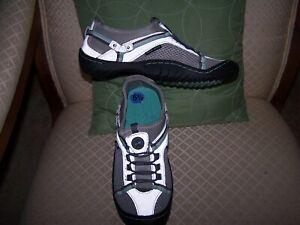 5c35c94930af98 J-41 Tahoe Water Ready Shoes Womens Sz 6.5 Vegan Gray Jeep ...