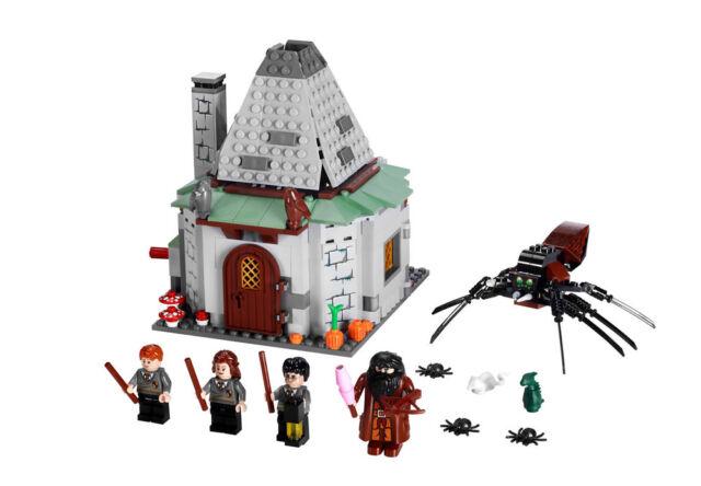LEGO Hagrid/'s Hut for sale online