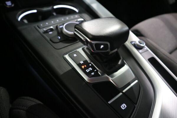 Audi A4 2,0 TFSi 190 Sport Avant S-tr. billede 6