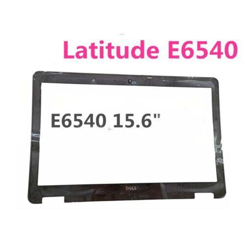 New Lcd Bezel Screen Cover Front Frame For Dell  Latitude 6540 E6540 0T0G05