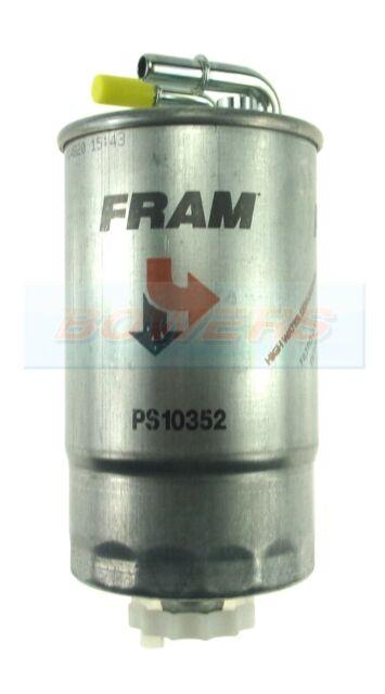 Filtro carburante per diesel Kamoka F318201