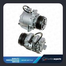 New Ac Ac Compressor Fits 2012 2013 2014 2015 Honda Civic L4 18l Only