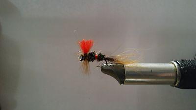 wooly worm hi viz set of 12