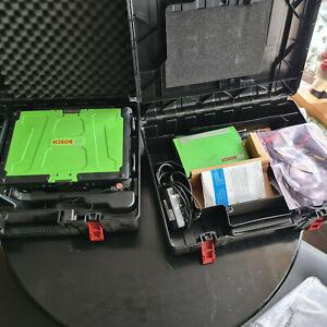 Diagnosetester Bosch DCU 220 + KTS 570 KFZ Werkstatt | eBay