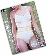 BODY EFFECT SERIE ORO BODY MODELING NUDE COLOUR REDUCES OF A SIZE ! S M L