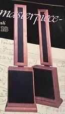 McIntosh XRT18 Speaker Original Vintage Brochure