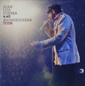 Juan-Luis-Guerra-4-40-Asondeguerra-Tour-CD-1988702