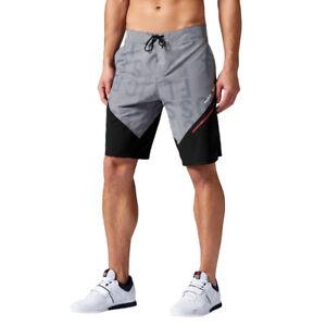 ac1b64fd2365 Reebok CrossFit CoreShort Men s Training Shorts Sports Gym Training ...