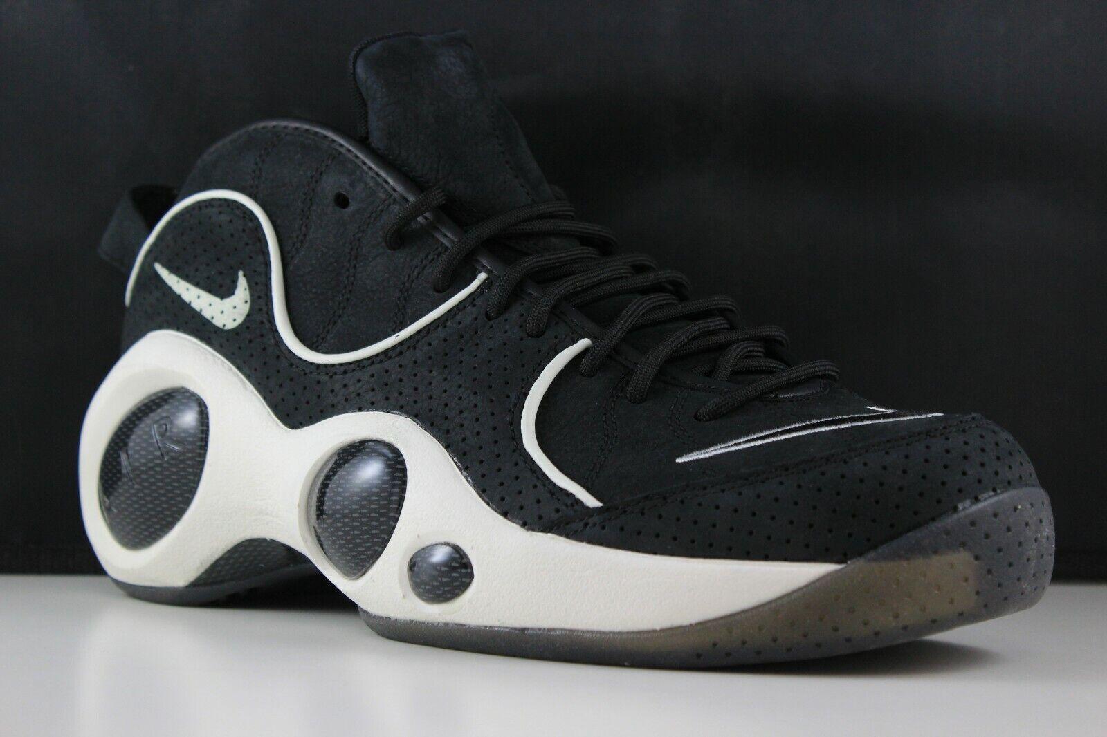 NikeLab Zoom Flight 95 Taille 10 Homme noir Voile 941943-002