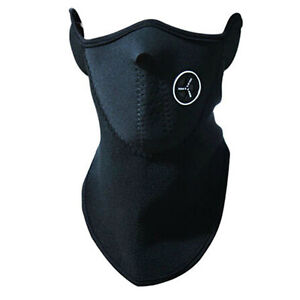 Outdoor Face Guard Face Shield Windproof Cold-proof Winter Warmer ... b0a753160