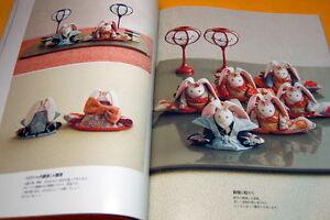 Japanese-crape-CHIRIMEN-craft-book-from-japan-doll-hagoita-temari-toy-0207