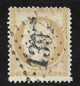 C0549-France-Classique-Ceres-N-59-obl-GC-1397-Epernay