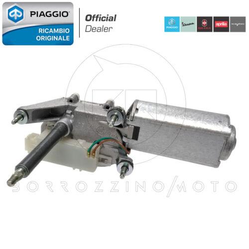 MOTORINO TERGICRISTALLI 582016 ORIGINALE PIAGGIO APE RST MIX 50 1999-2003 C8000