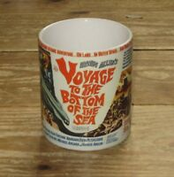 Voyage to the Bottom of the Sea Film Advertising MUG