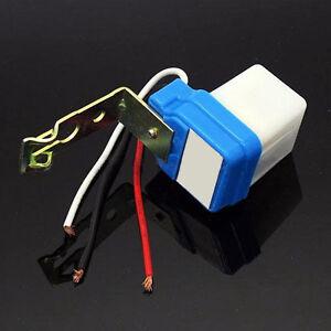 Automatic Light Sensor Outdoor: Image is loading Automatic-Outdoor-Light-Sensor-Control-Street-Lamp-Auto-,Lighting