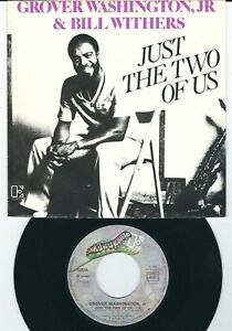 Details About Soul Acid Jazz Grover Washington Jr Elektra 12514 Just The Two Of Us Make Me