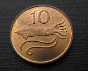tiu aurar island 1981 coin