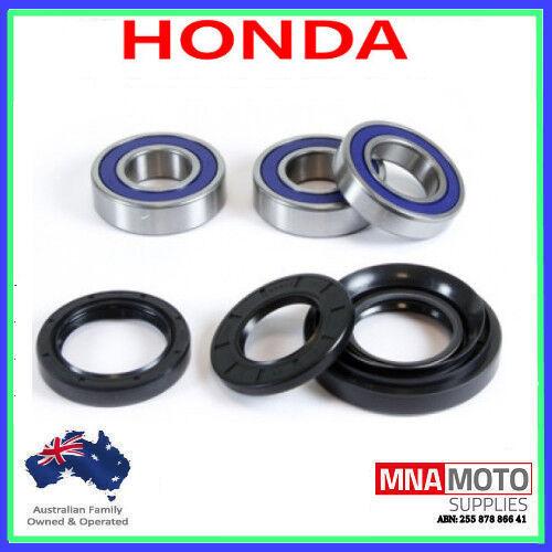 Honda TRX500FA 2001-2014 ProX Rear Wheel Bearing Kit