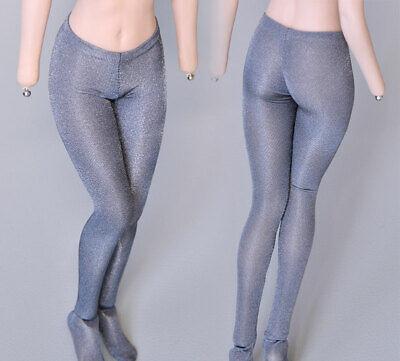 cdtoys 1:6 CD003 Elastic Tight Leggings Clothes Fit 12/'/' Female PH TBL UD Figure