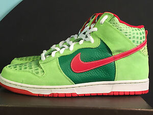 Image is loading NIKE-DUNK-HIGH-TOP-PRO-SB-DR-FEELGOOD-