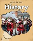 History by Charlotte Guillain (Paperback, 2013)