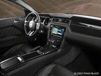 Dash Trim Basic+upgrade Kit 21 Pcs Fits Ford Mustang 2010-2014 With Navigation
