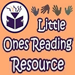 Little Ones Reading Resource