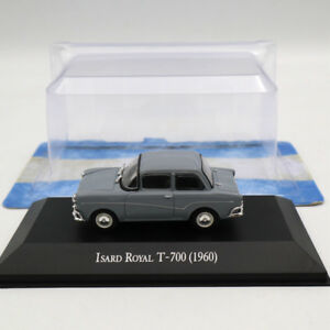 Ixo-Altaya-1-43-Isard-Royal-t-700-1960-DIECAST-models-Limited-Edition-Collection