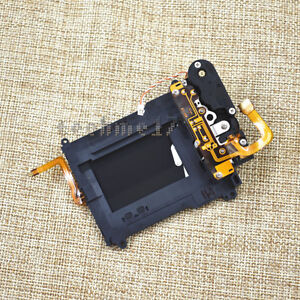 New D750 Shutter Blade Assembly Replacement Repair Part For Nikon Free From CA
