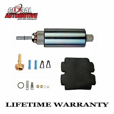 Inline External Fuel Pump fits 85-89 Ford F150 F250 F350 Pickup 4.9L 5.0L 5.8L