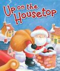 Up on the Housetop by Benjamin R Hanby (Board book, 2015)