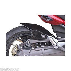 Hinterradabdeckung-Schmutzfaenger-Abdeckung-Kotfluegel-Moto-Guzzi-Breva-Griso